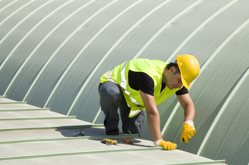 Emergency Roofing Works Greenwich Greater London