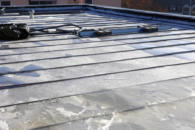 Flat Roofing Greenwich Greater London