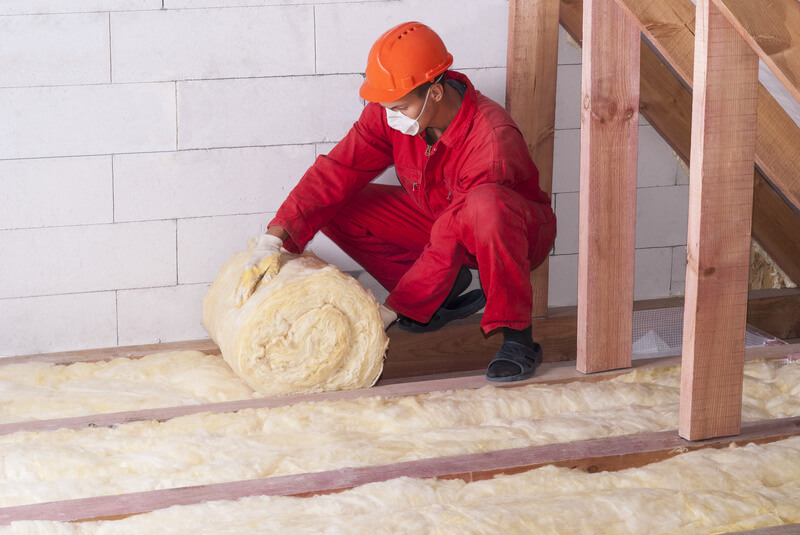 Roof Insulation Greenwich Greater London