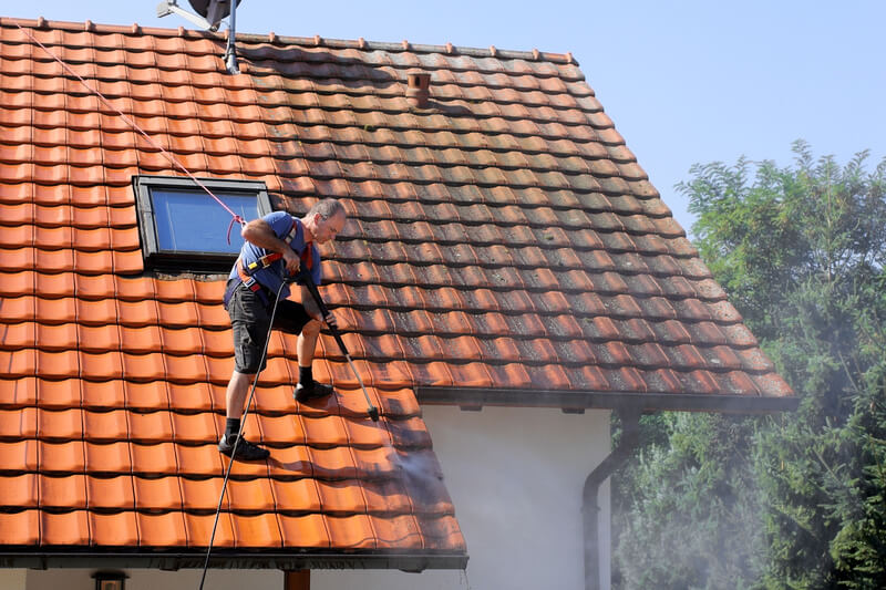 Roof Maintenance Greenwich Greater London