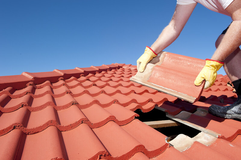 Replacement Roofing Tiles Greenwich Greater London