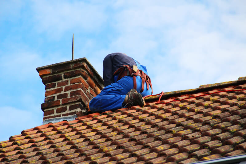 Roofing Services in Greenwich Greater London