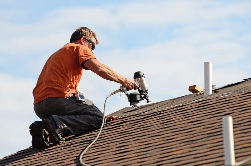 Shingle Roofing Greenwich Greater London