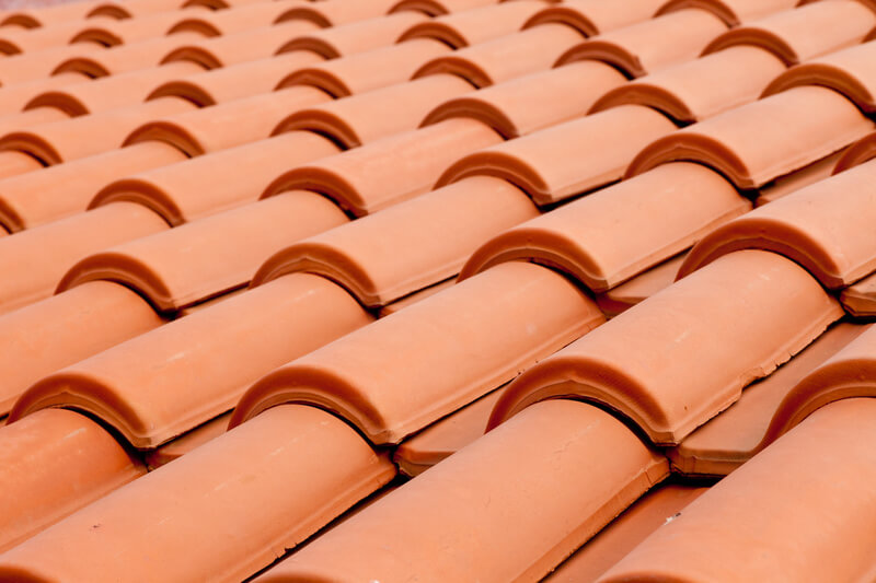 Tile Roofing Greenwich Greater London